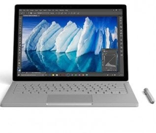 Forhåndsbestil den nye Microsoft Surface Book hos Microsoft